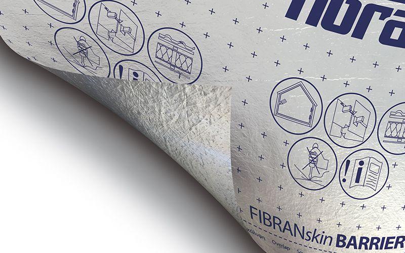 FIBRANskin BARRIER